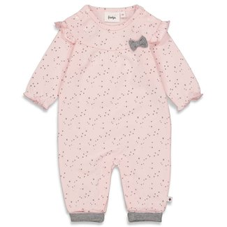 Feetje-baby Pak - Cutest Thing Ever - Roze