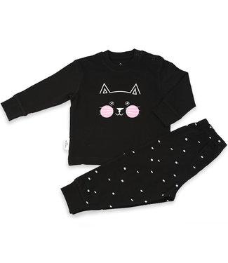 Frogs and Dogs Pyjama Kitty & Bunny