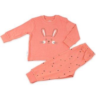 Frogs and Dogs Pyjama Bunny & Kitty