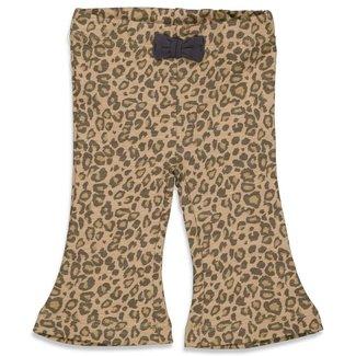 Feetje-baby Flare Pants - Made Of Dreams - Zand