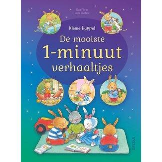 Uitgeverij Deltas Kleine Huppel De mooiste 1-minuutverhaaltjes