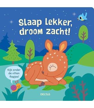 Uitgeverij Deltas Slaap lekker, droom zacht!