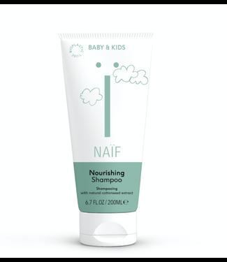 Naïf Naïf Nourishing Shampoo