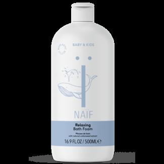 Naïf Naïf Relaxing Bath Foam