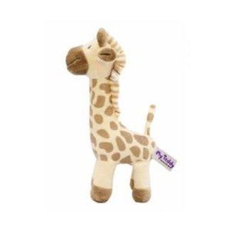 My Teddy Knuffel rammelaar giraf