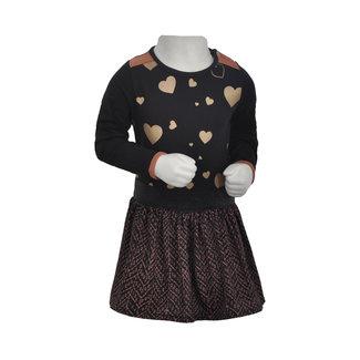 Lovestation Dress Little Noa - Brown
