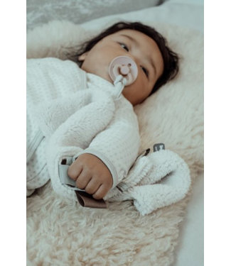 Snoozebaby knuffeldoekje sweet dreaming 3 kleuren