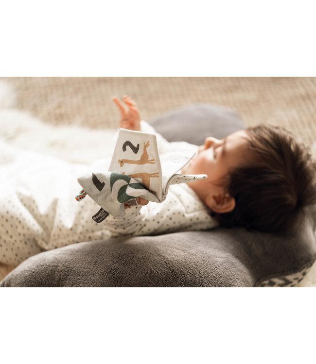 Snoozebaby Activity Book Circus