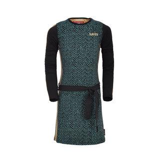 Lovestation Dress Julia - Green