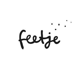 Feetje-baby