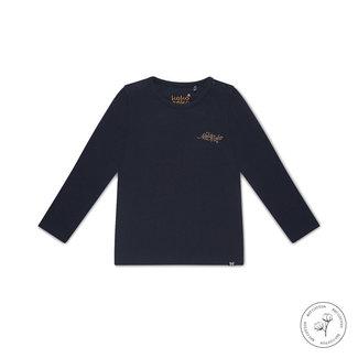 Koko Noko T-shirt Norah - Navy - Bio Cotton