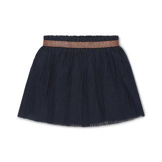 Koko Noko Skirt Nika - Navy - Bio Cotton