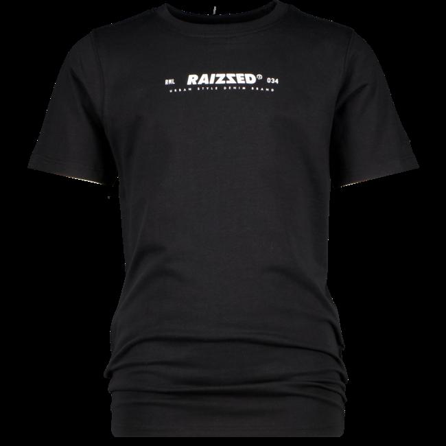Raizzed T-shirt Hadley - Deep Black