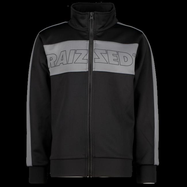 Raizzed Vest Obbia - Deep Black