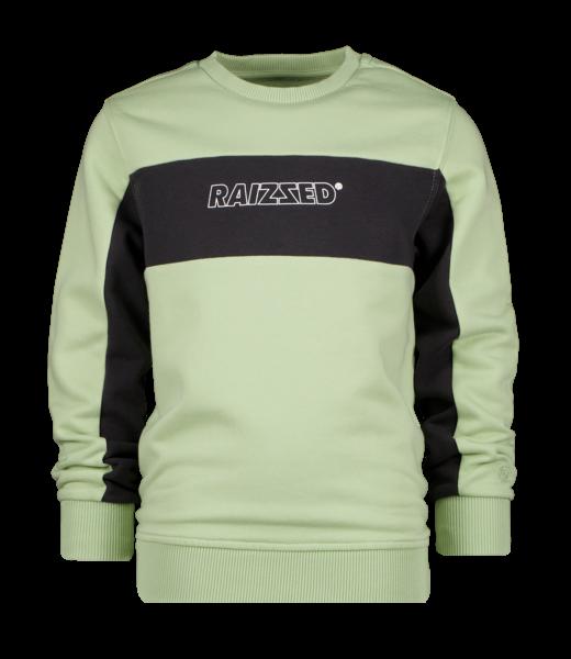 Sweater Northwood - Nevel Mint