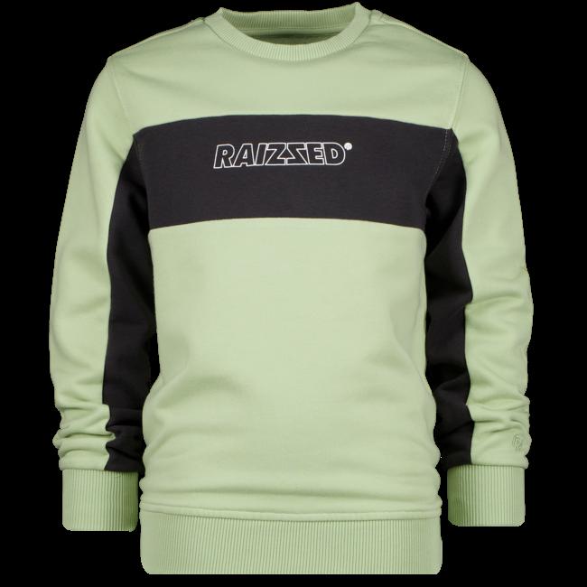 Raizzed Sweater Northwood - Nevel Mint