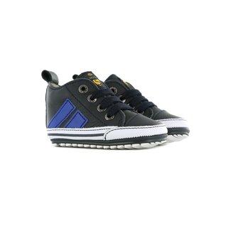 Shoesme Sneakers blauw  Marino