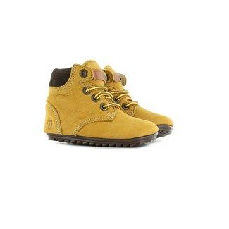 Shoesme Jongens sneaker Ochre