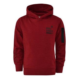 Kiddo Sweater Joop - Rio Red