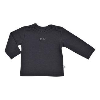 Born by Kiddo Overslag Shirt - Anthra
