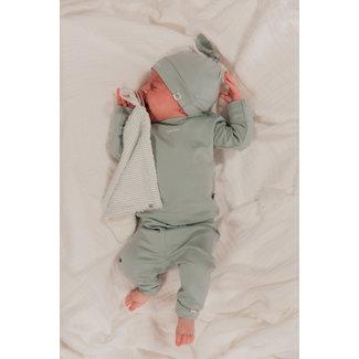 Born by Kiddo Hat - Soft Mint