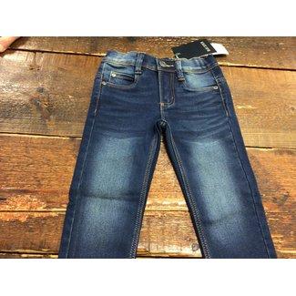 Blue Seven Jeans stretch - Dark Blue
