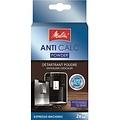AntiCalc Powder for Espresso Machines (2 pcs)