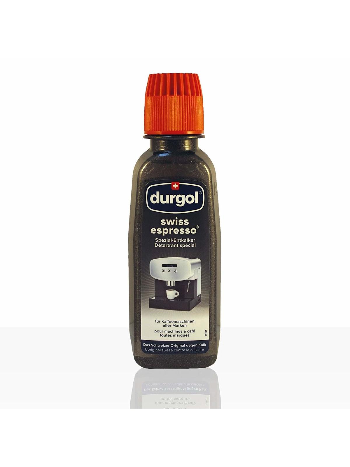 DURGOL Swiss Espresso (2 x 125 ml)