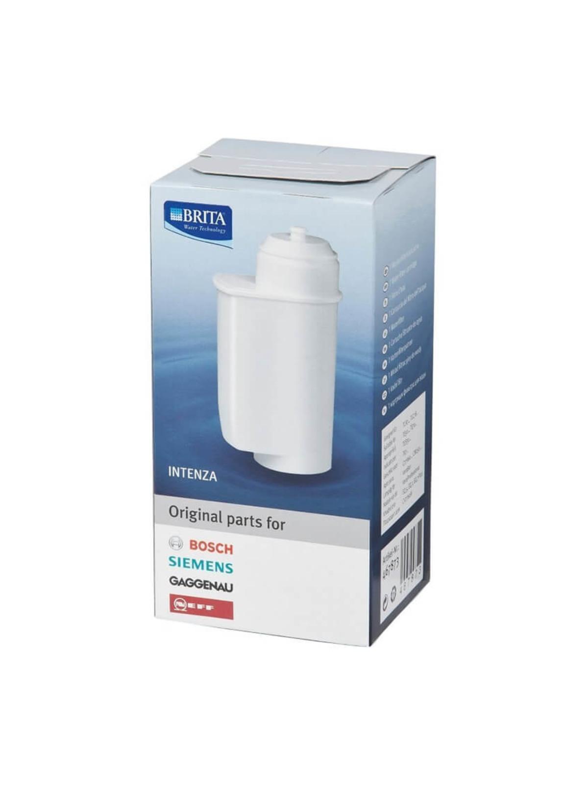SIEMENS BOSCH Brita Intenza Water Filter