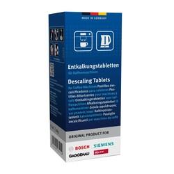 BOSCH Descaling Tablets (6 pcs)