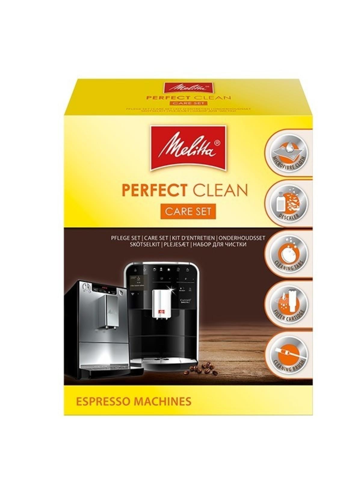 MELITTA Caffeo Perfect Clean Care set