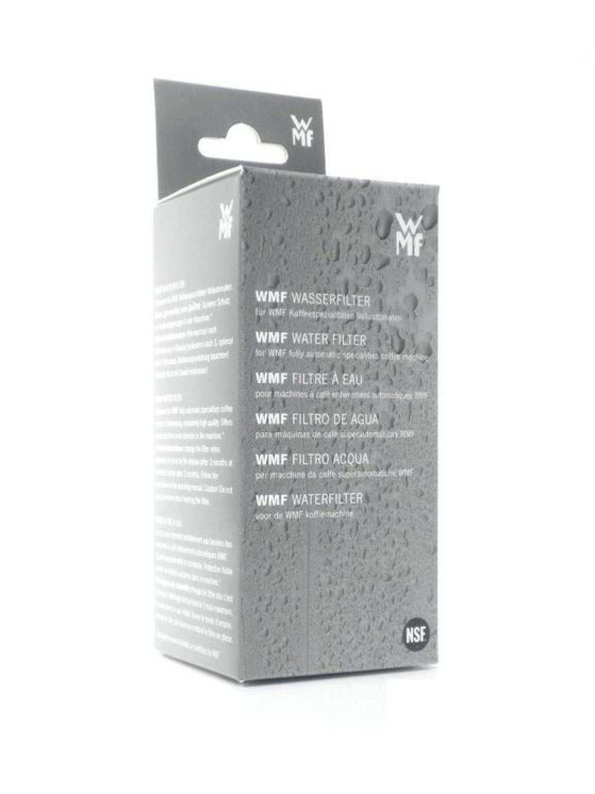 WMF 14 0701 9990 Water Filter 100ltr
