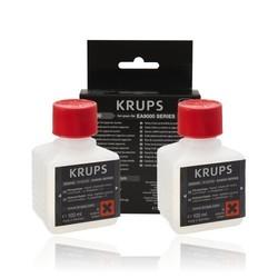 KRUPS Liquid Cleaner XS9000 (2 x 100 ml)