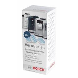 BOSCH Descaling Tablets for Vero Series (3 pcs)