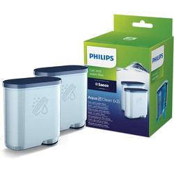 PHILIPS SAECO AquaClean Water Filter - Pack of 2