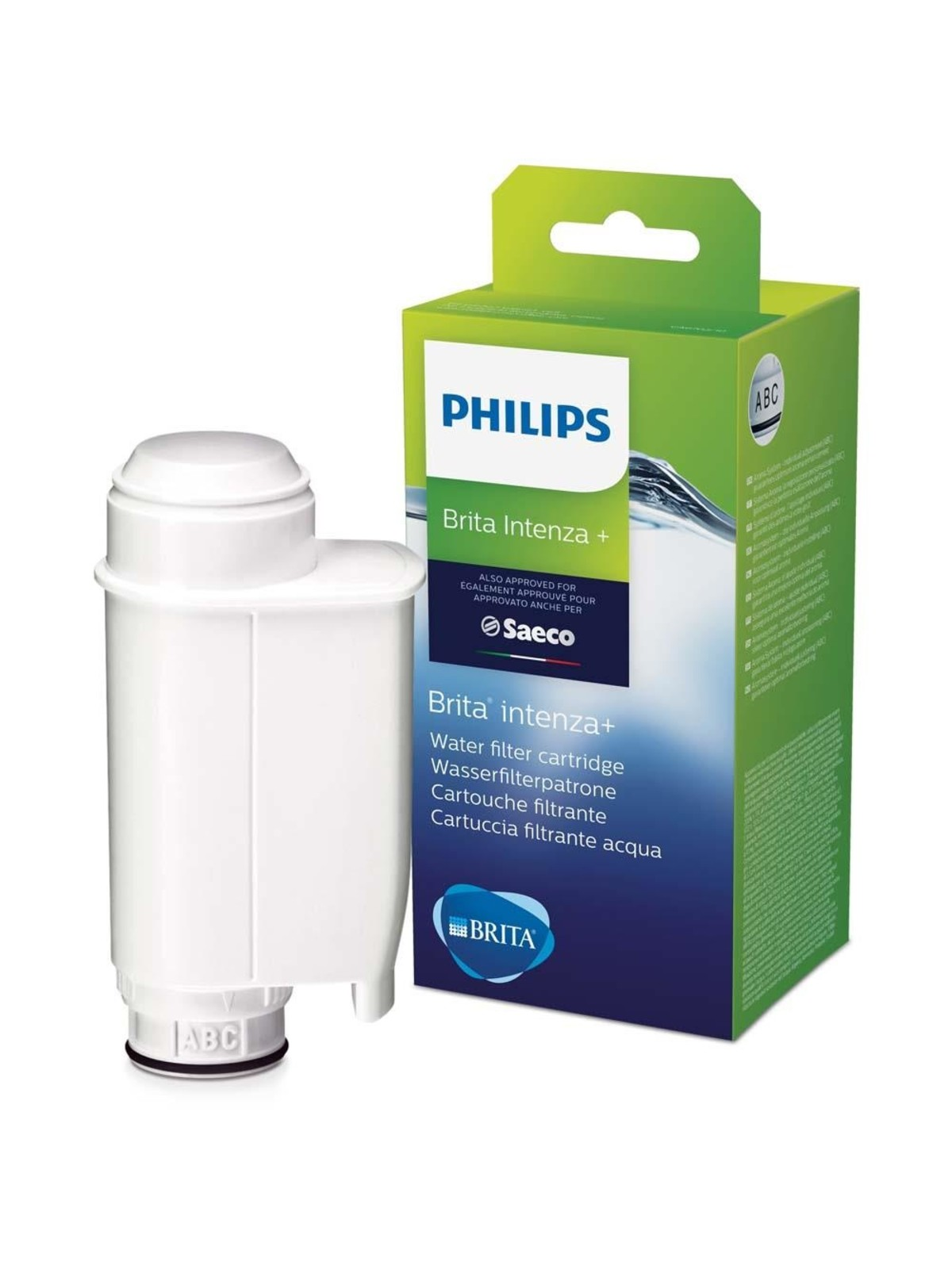 PHILIPS Intenza Water Filter