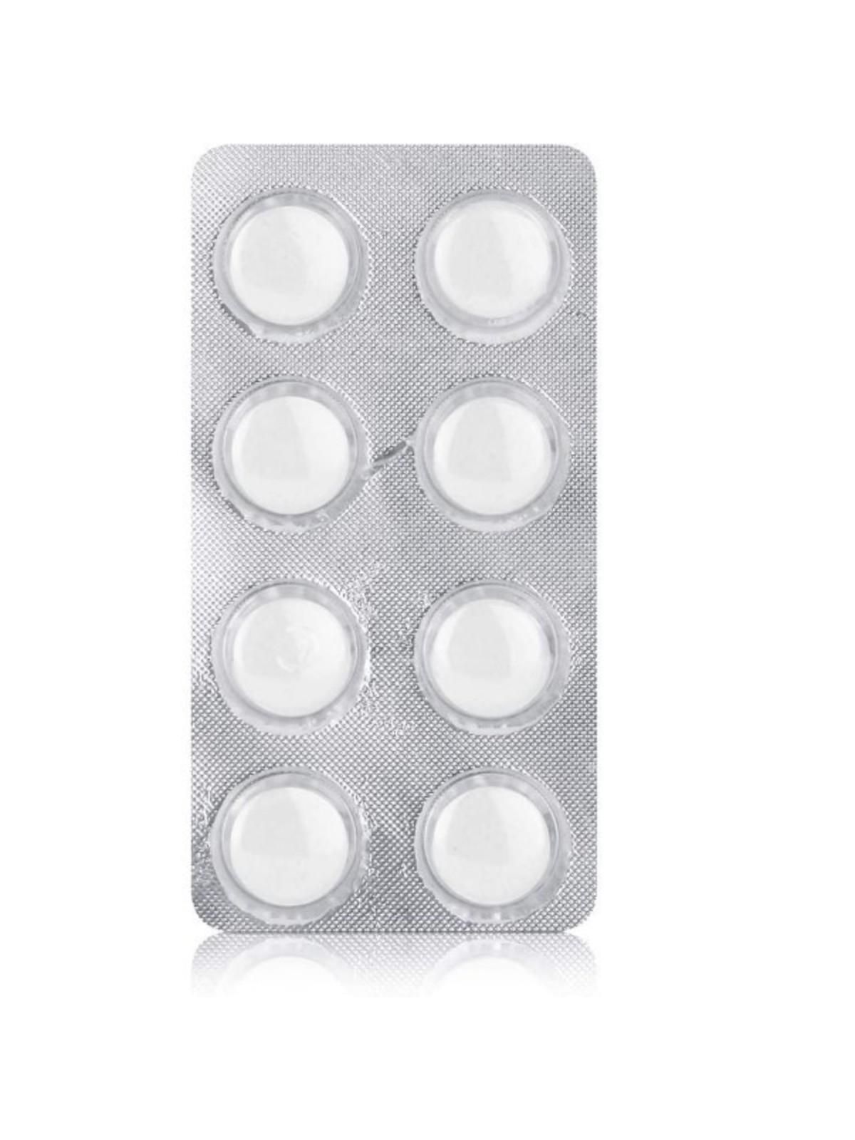 SAGE Espresso Cleaning Tablets - 8 pcs