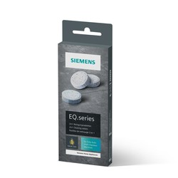 SIEMENS EQ Series - 2in1 Cleaning Tablets TZ80001A