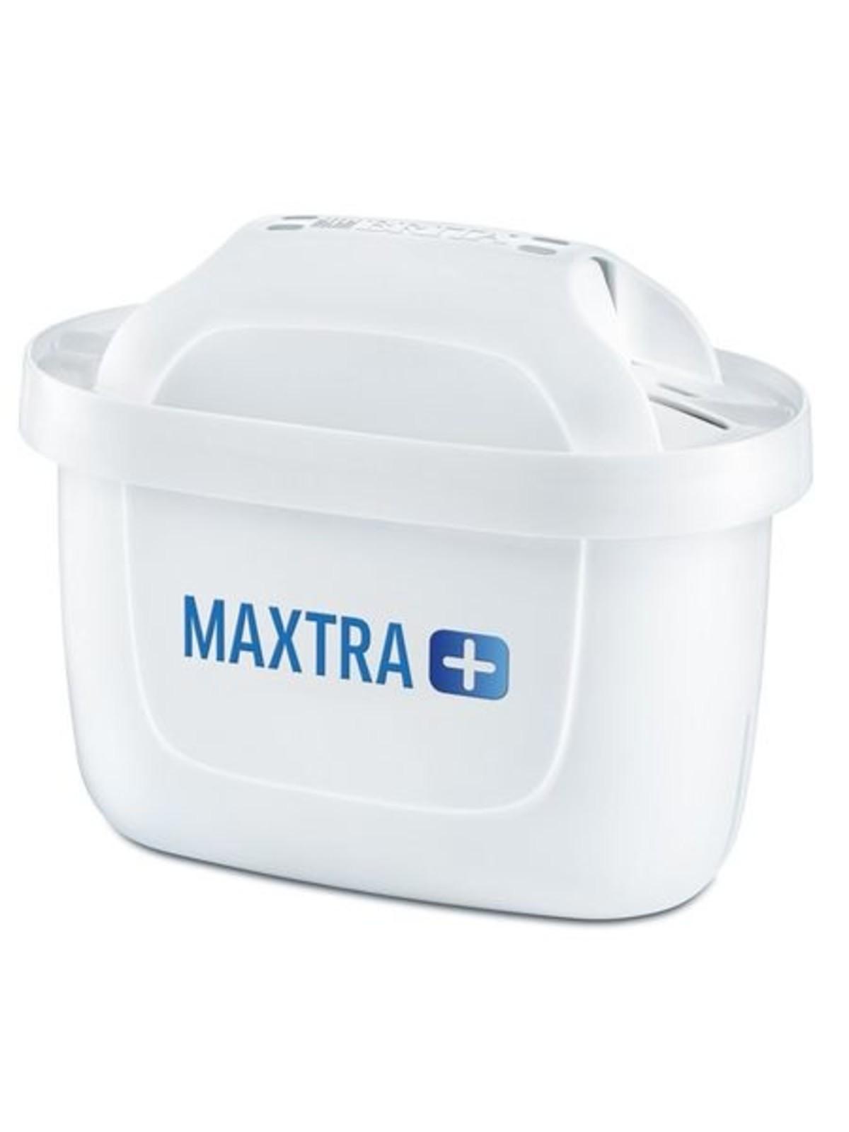 BRITA Maxtra Plus Cartridges 3+1 Pack