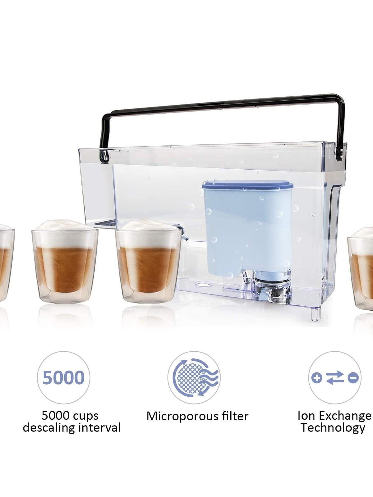 ECCELLENTE AquaClean Water Filter