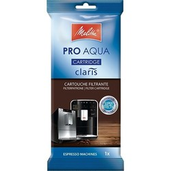 MELITTA Caffeo Pro Aqua Claris waterfilter