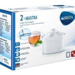 BRITA Maxtra filterpatronen 2 stuks