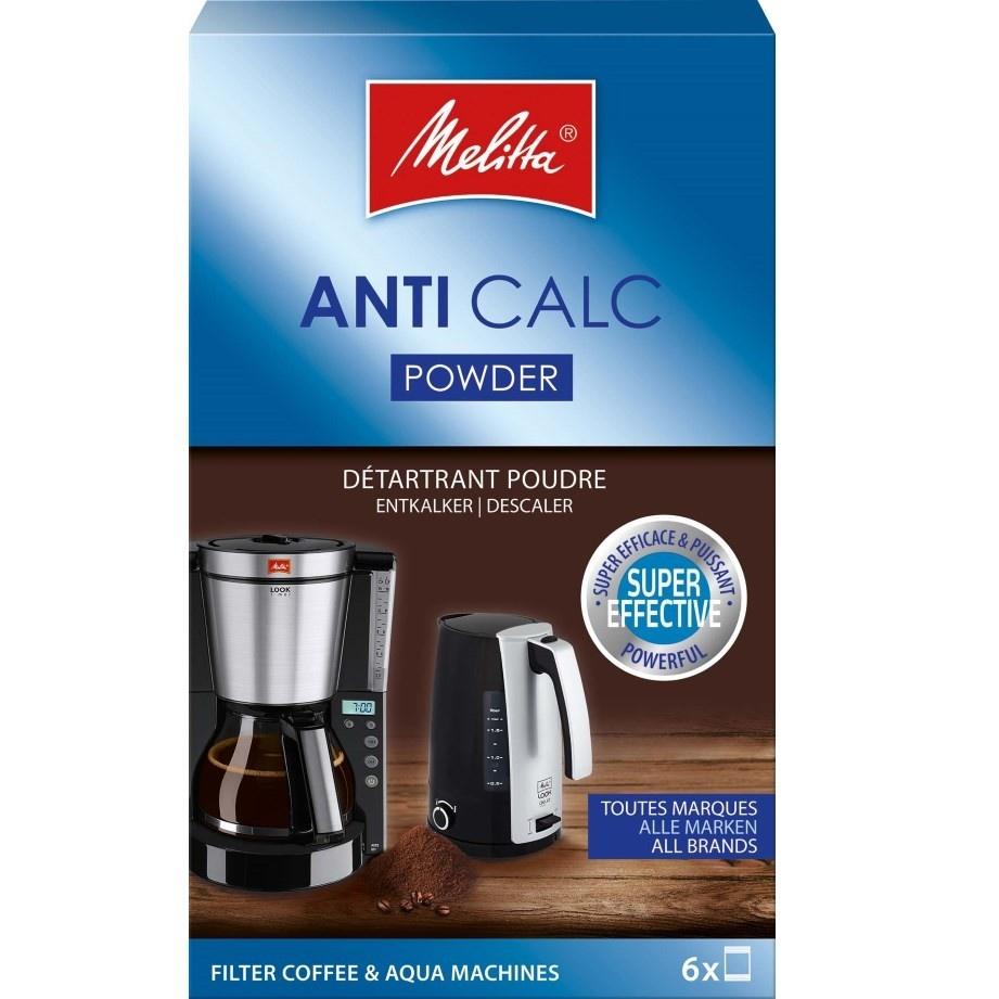 MELITTA Koffiemachine Ontkalker