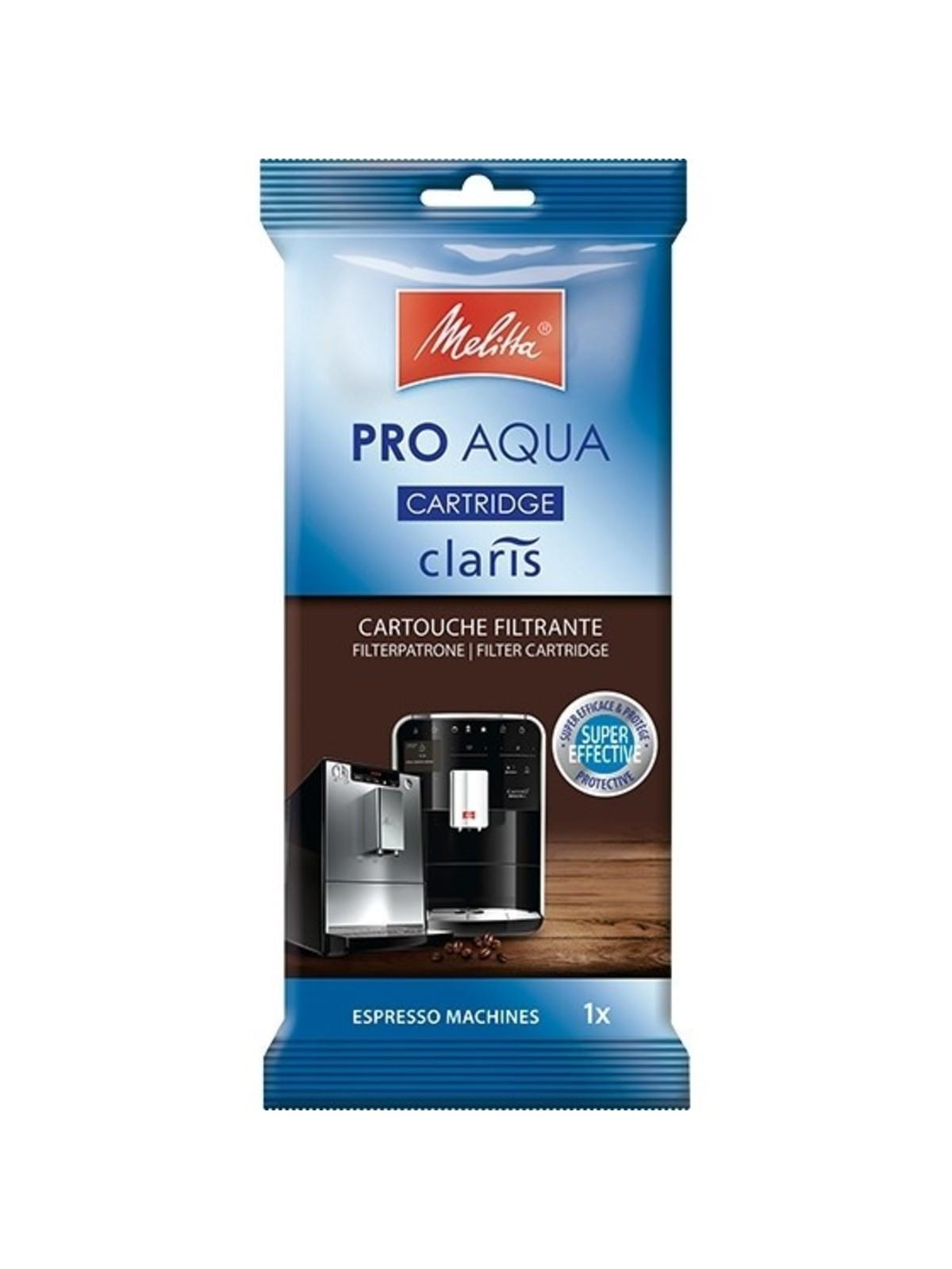 MELITTA Pro Aqua Claris waterfilter