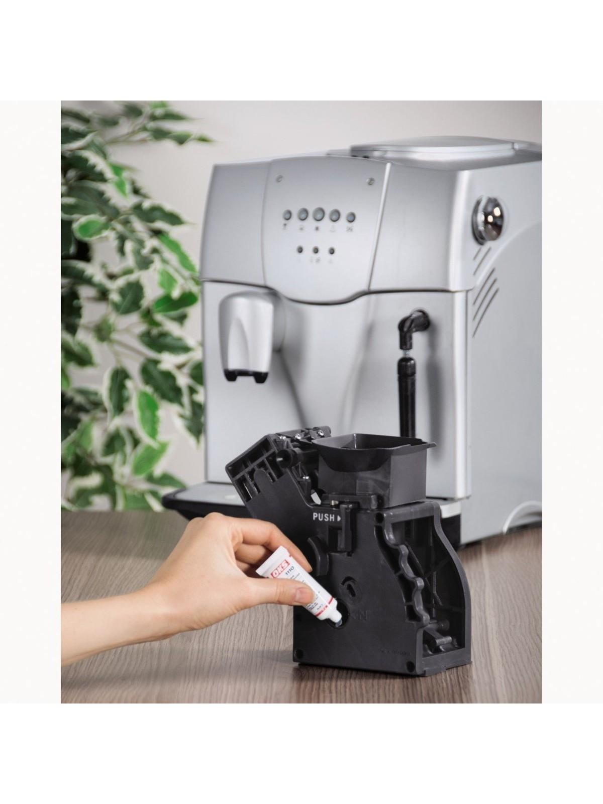 ECCELLENTE Espressomachine Siliconenvet - 10 gram