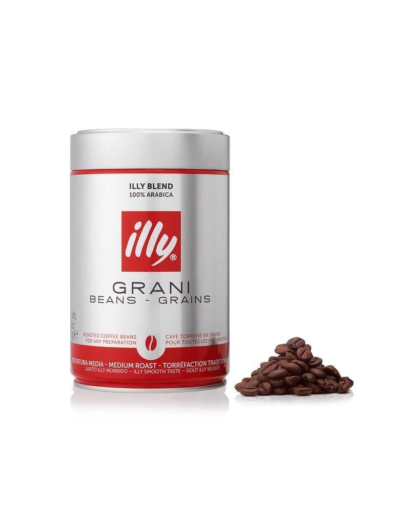 Koffiebonen Normale Branding - 250gram