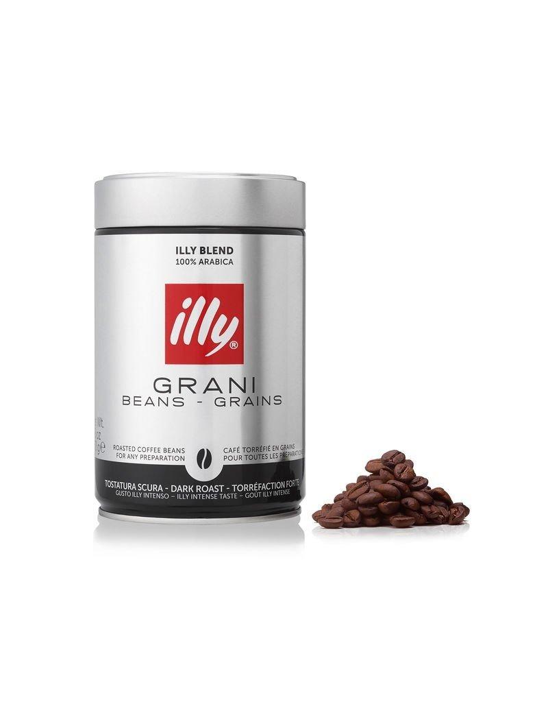 Espressobonen Donkere Branding - 250gram