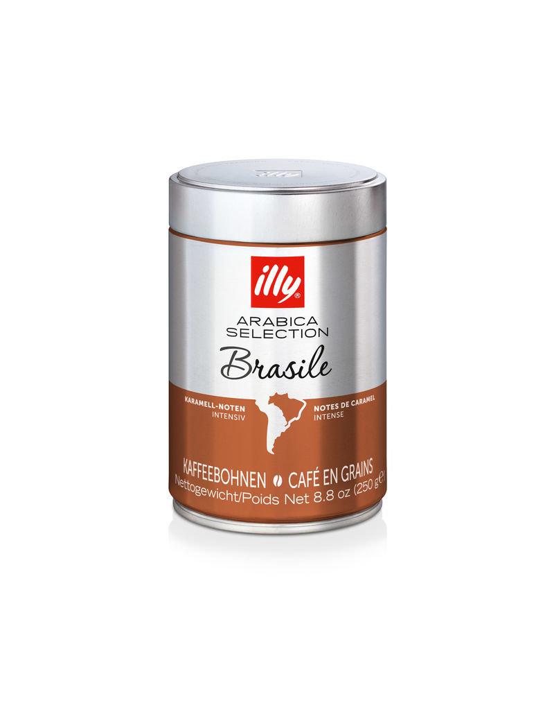 Koffiebonen MonoArabica Brasile - 250gram