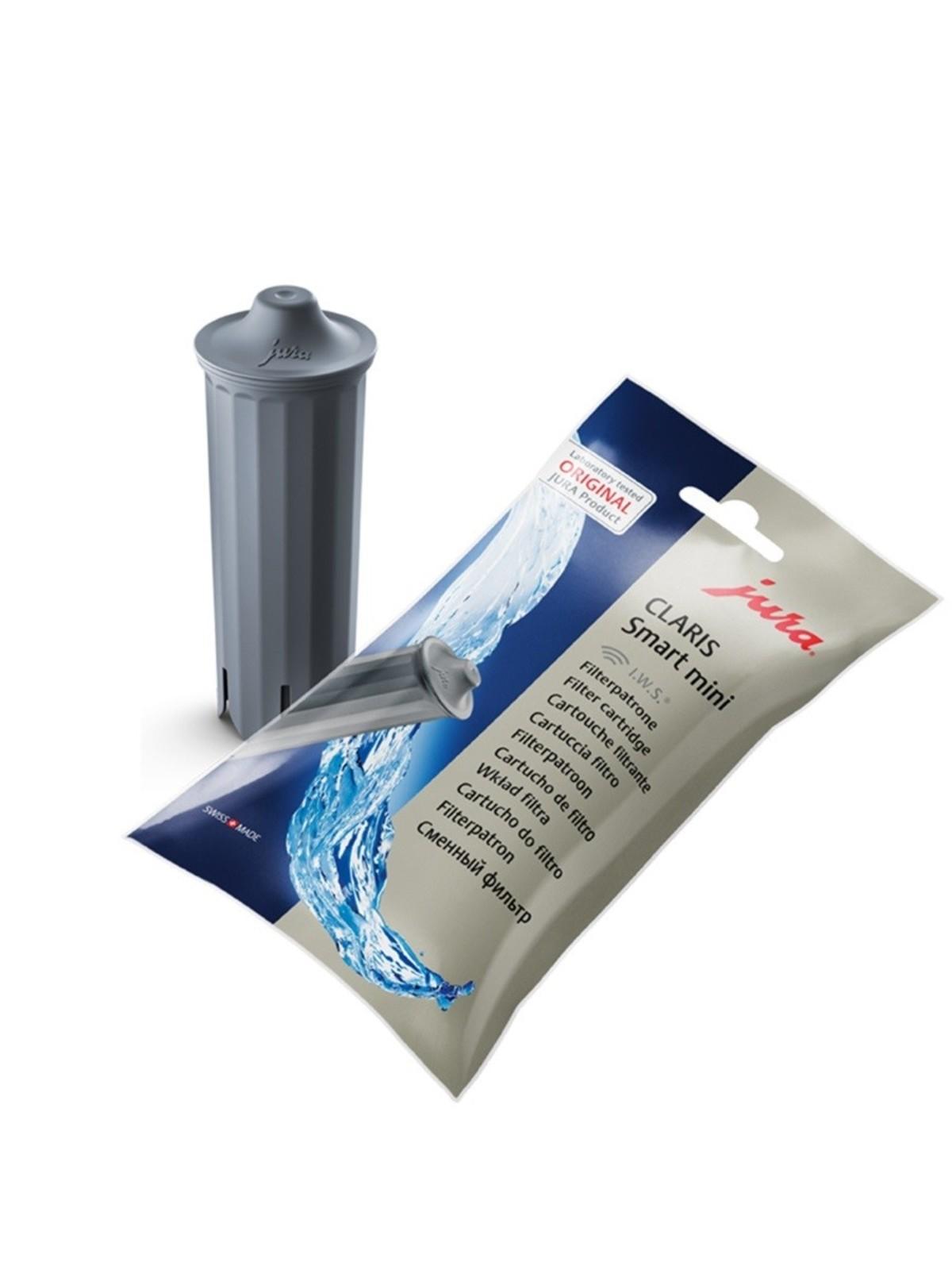 JURA Waterfilter Claris Smart MINI