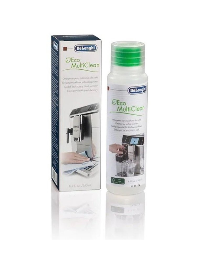DELONGHI Eco MultiClean Melkreiniger - 250ml